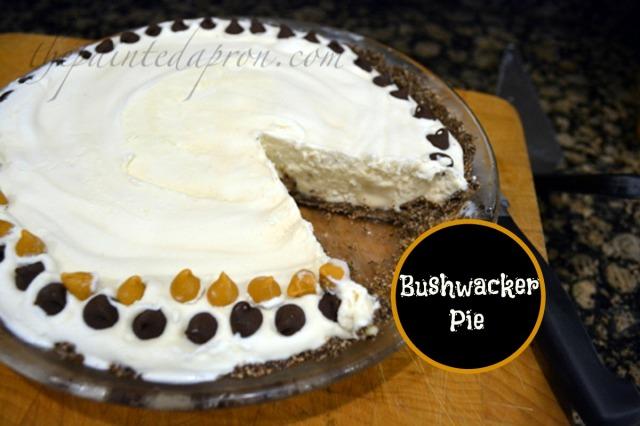 Bushwacker Pie 8 thepaintedapron.com