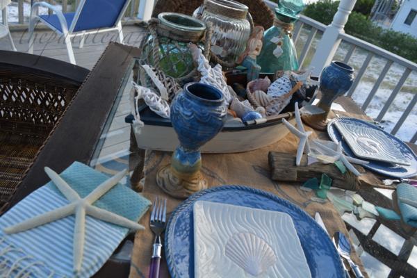 sea sells seashells 5 thepaintedapron.com
