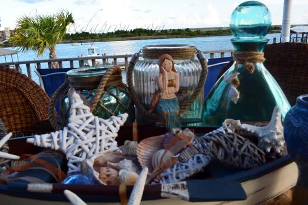 she sells seashells 6 thepaintedapron.com