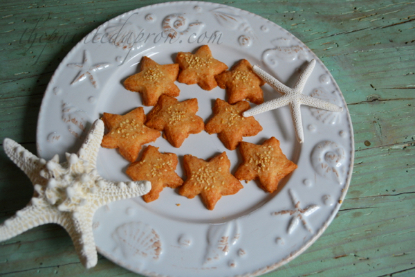 star cheese straws thepaintedapron.com
