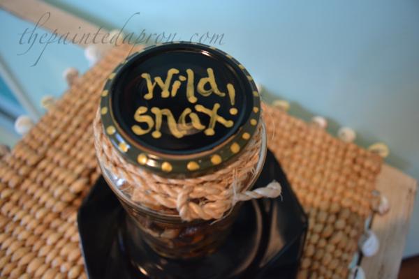 wild snax lid thepaintedapron.com