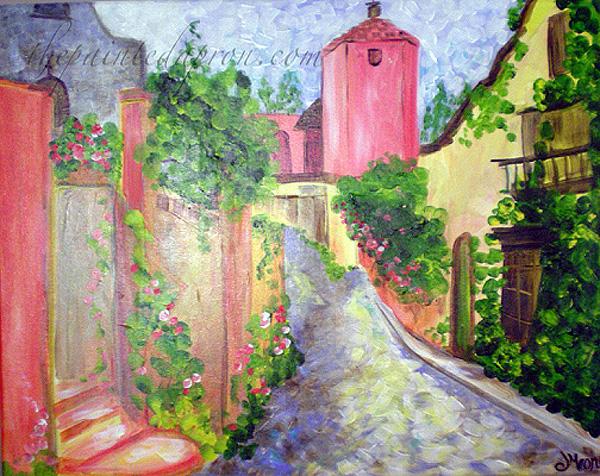 Casa Charro San Miguelle de Allende