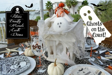 ghost mansion thepaintedapron.com
