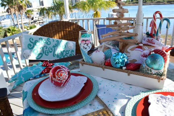 coastal Christmas 1