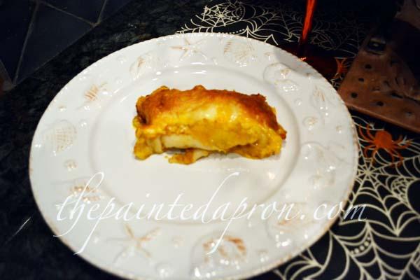 pumpkin enchiladas 3