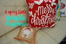 Christmas pillows 3