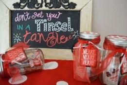 easy gift jars