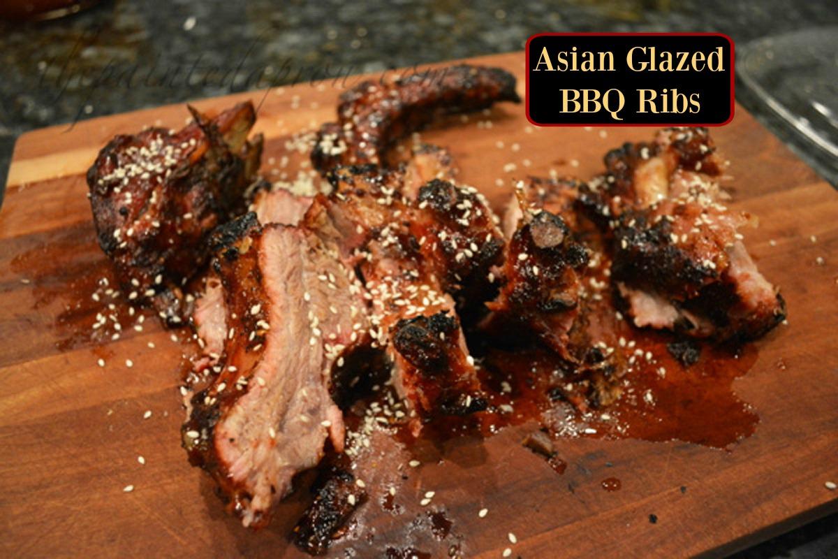 Recipe - asian style ribs