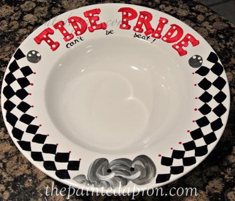 fan bowl thepaintedapron.com