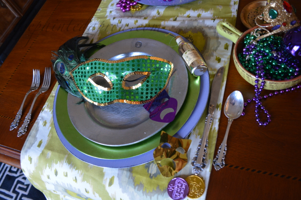 mask place setting 1