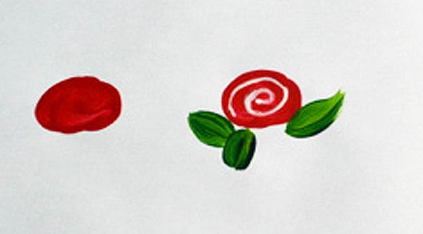 simple flowers