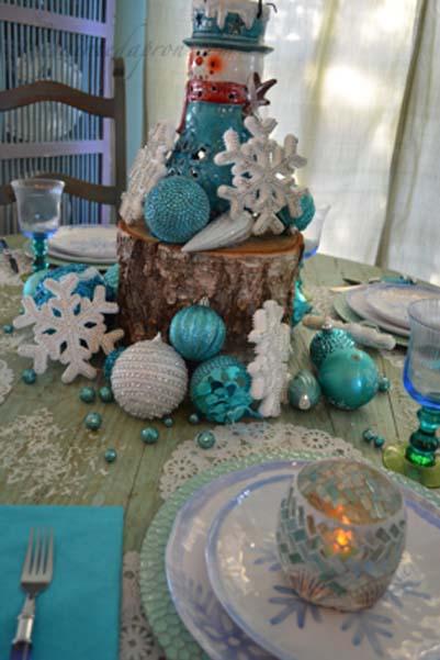 snowflake table 2