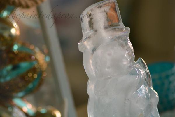 snowman ice 3
