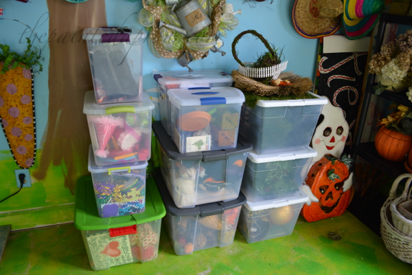 storage boxes for all occasions