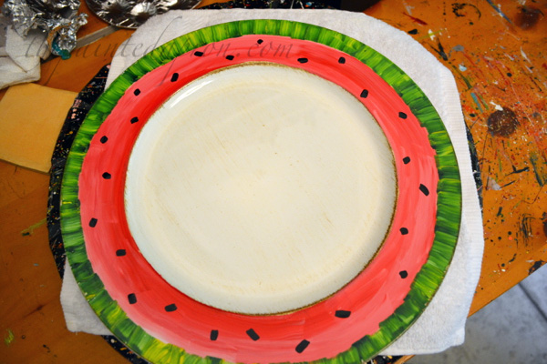 watermelon charger