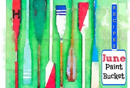 June paint bucket