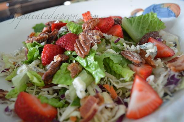 coleslaw salad 1