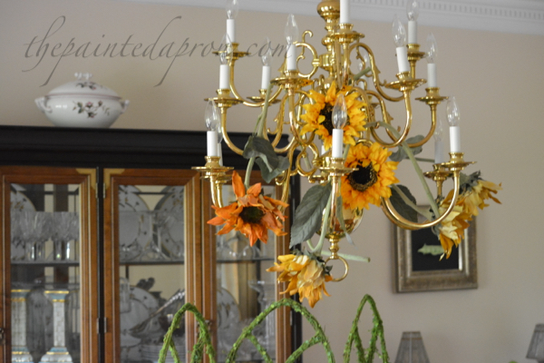sunflower chandy 1