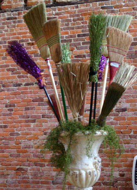 broom brushes