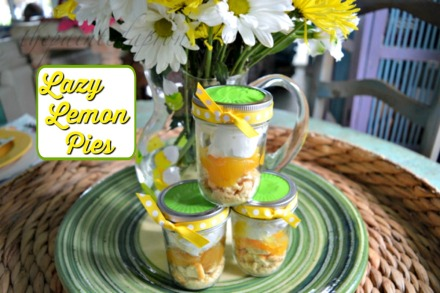 lemon pie gifts thepaintedapron.com