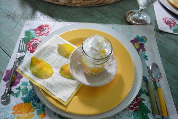lemon pie jar