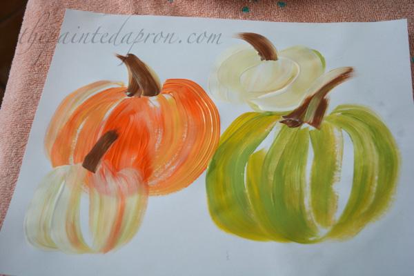 acrylic-pumpkin-sketch