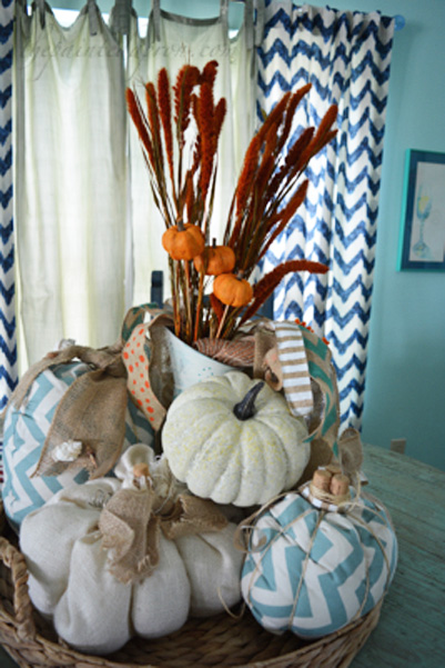 beach-pumpkin-centerpiece