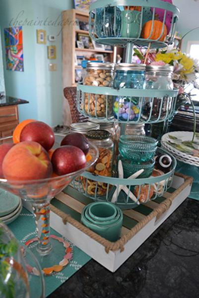 hospitality-buffet