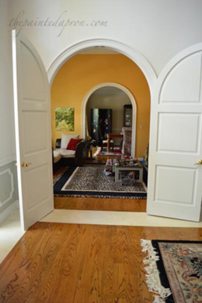 livingdining-room