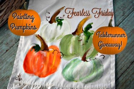 painted-pumpkin-runner