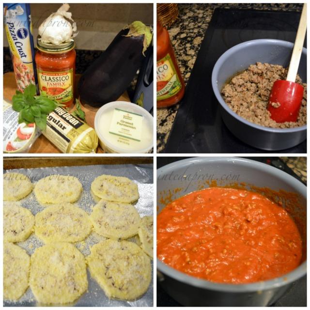 sausage-marinara-sauce