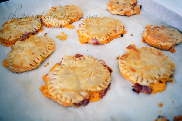 ham-and-cheese-pumpkins