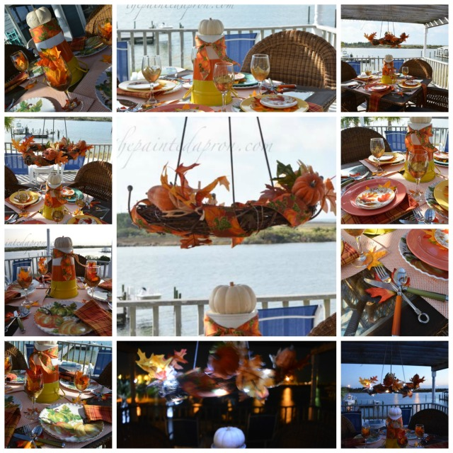 pumpkin-leaf-autumn-table-collage