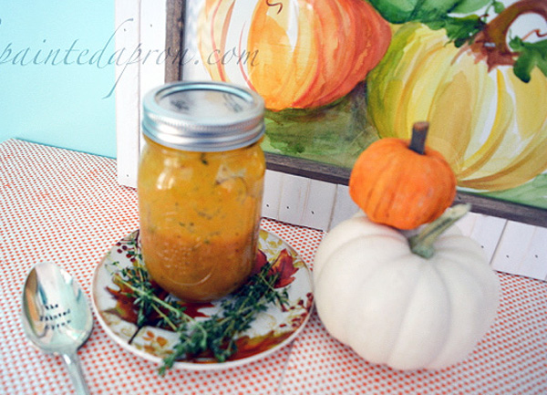 pumpkin-vinaigrette