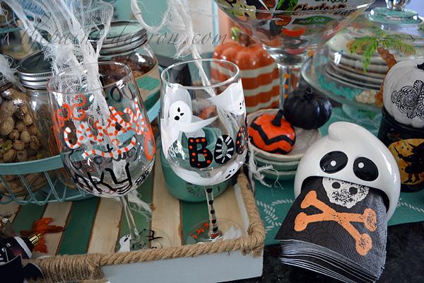 spooky-buffet