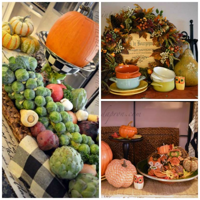 fall-kitchen-vignettes