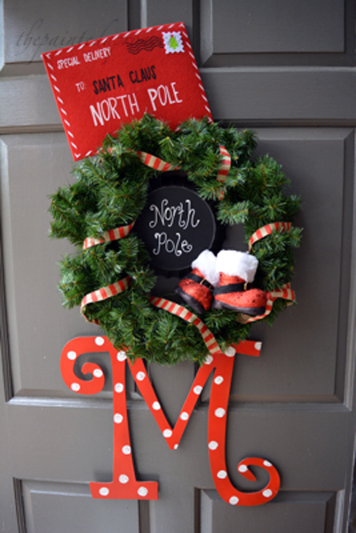 north-pole-wreath