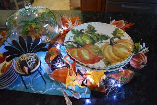 pumpkin-plates-wreath