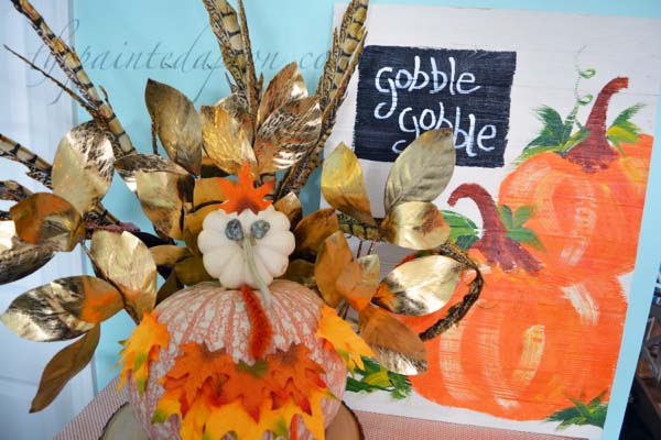 pumpkin-turkey-sign