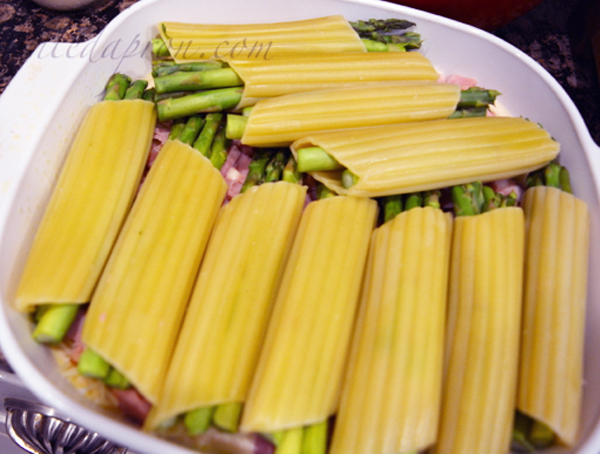 asparagus-manicotti