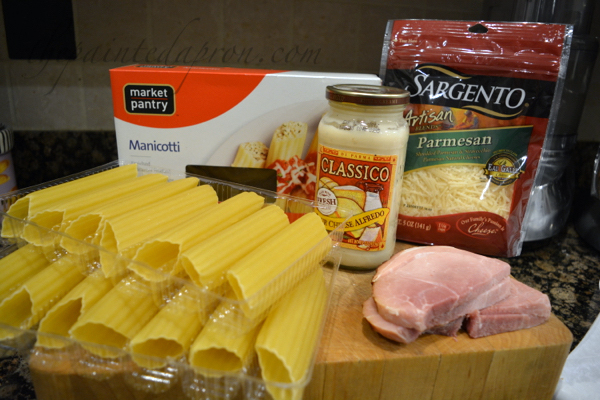 manicotti-ingredients