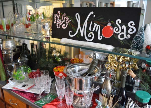 mimosa-sign