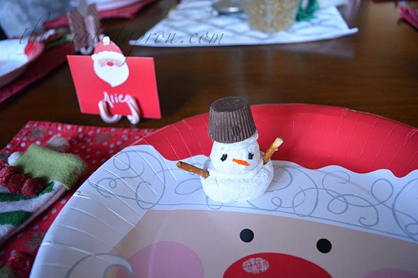 snowman-treat