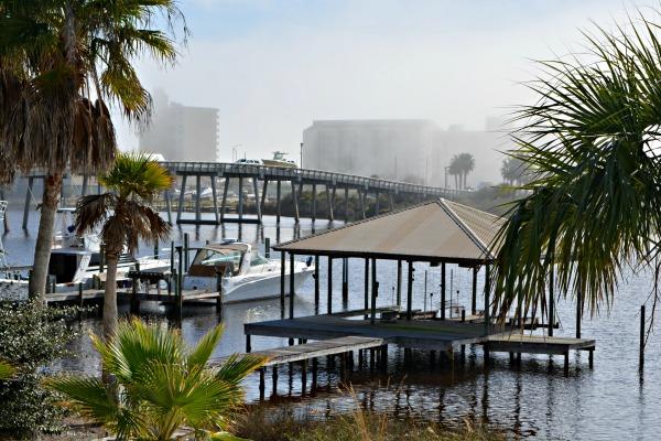 bridge-fog