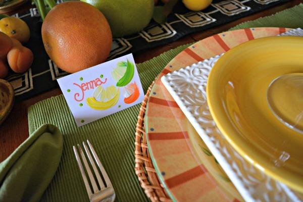 citrus-place-card