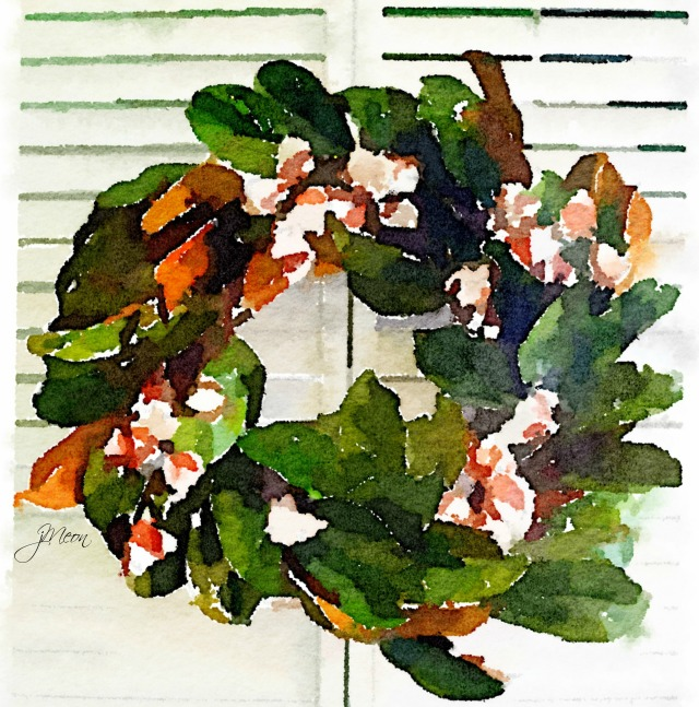 cotton-and-magnolia-wreath