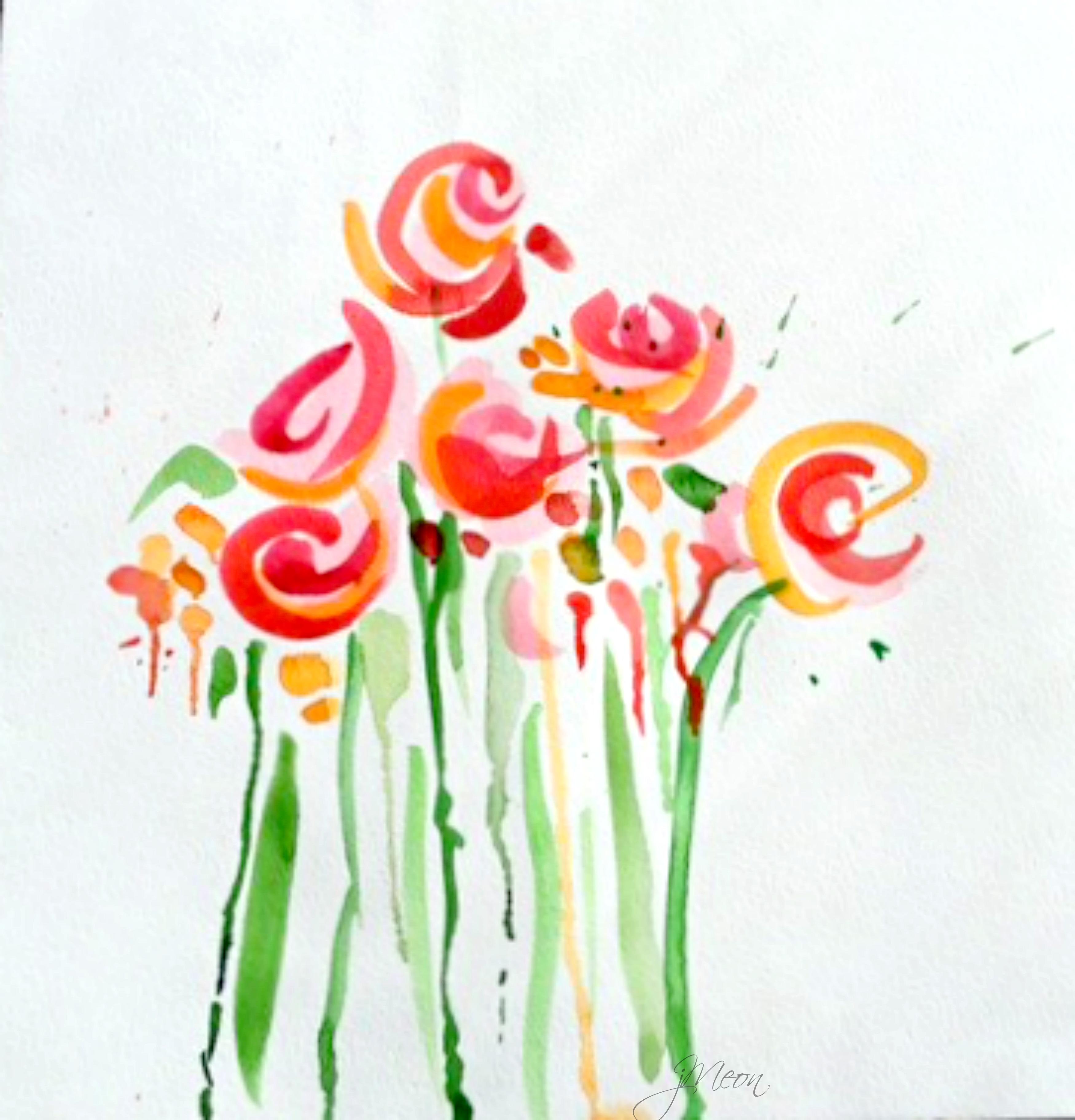 drippy-bouquet-4