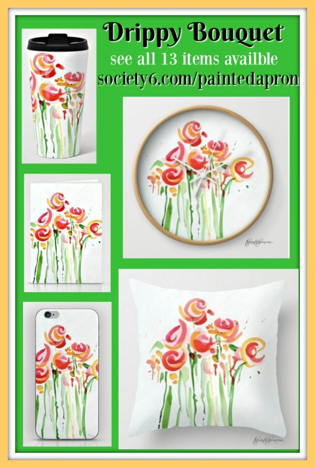 drippy-bouquet-item-collage