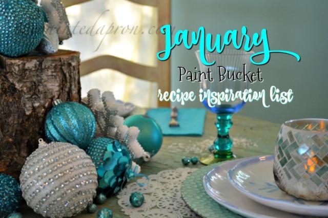 january-bucket-list