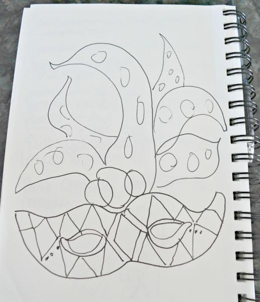 mask-sketch